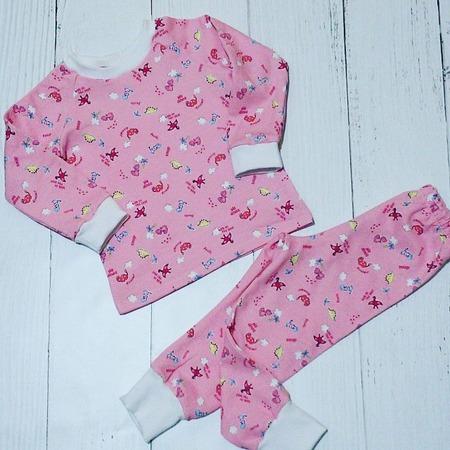 Шьем-пошиваем, семью одеваем (ТРИКОТАЖНЫЕ ткани natika1703)