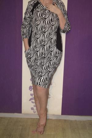 Фото. Домашнее платье.  Автор работы - ОльгаБм112233