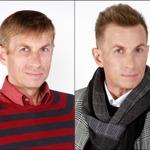 Михаил, 48 лет, актер (Киев)