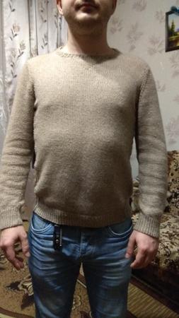 Фото. Redford от ВТ для сына.  Автор работы - igorevna