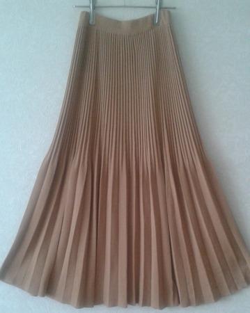 Фото. Юбка. Машинное вязание. Автор работы - Natasha11
