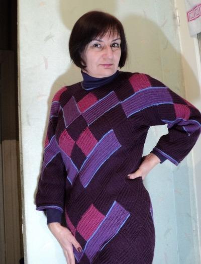 Фото. Светлана Ковальская (ник в Клубе - RedSwet ).