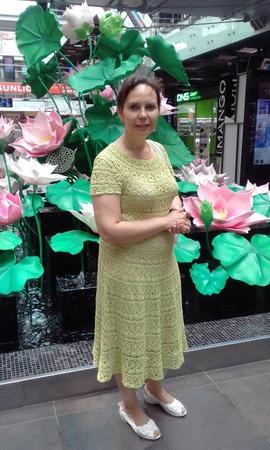 Звезда Востока , прекрасной лилии цветок!!!