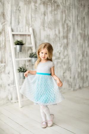 Фото. Ажурное платье Fairy Lace от Olga Bugdanina.   Автор  фото - L^venok