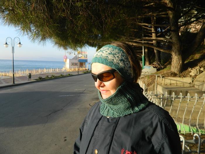 Фото. К концу холодов...  Автор работы - kleminas