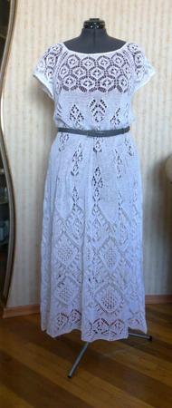 Фото. Платье. Автор работы - Nikita 13