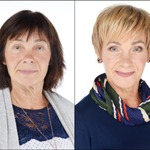 Ирена, 65 лет, пенсионерка (Литва)