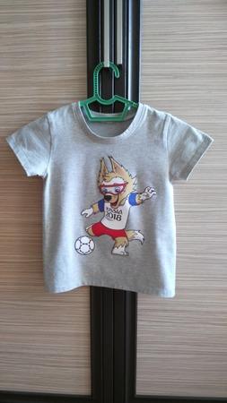 Фото. футболка для племянника в подарок. Автор работы - Lenkeen