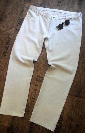 Фото. Летние джинсы. Автор работы - Наталья-я