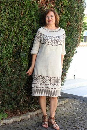 Фото. Платье Pam by Junko Okamoto.  Автор работы - Tata_E