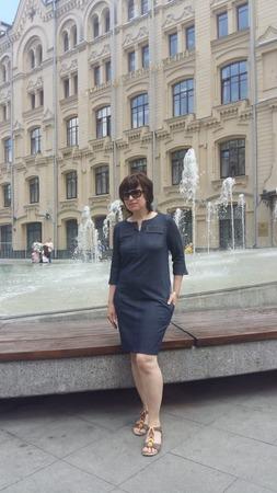 Фото. Платье.  Автор работы - zhannik4
