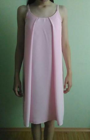 Фото. Платье.   Автор работы - chrisi_79