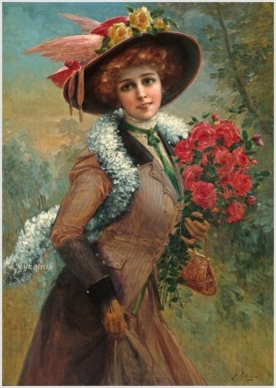 Фото. Emile Vernon (French, 1872 - 1919).