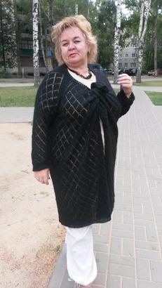 """Фото. Пора готовится к осени - пальто """"Туча"""".   Автор работы - Nadyne"""