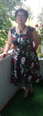 Фото. Платье.  Автор работы - Наталья-я
