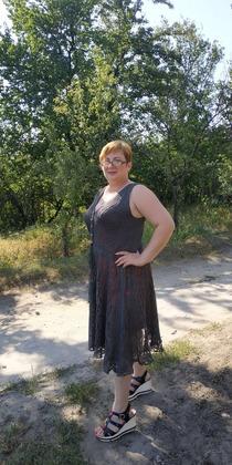 Фото. Платье Сицилия - еще одно.  Автор работы - Sunny_81
