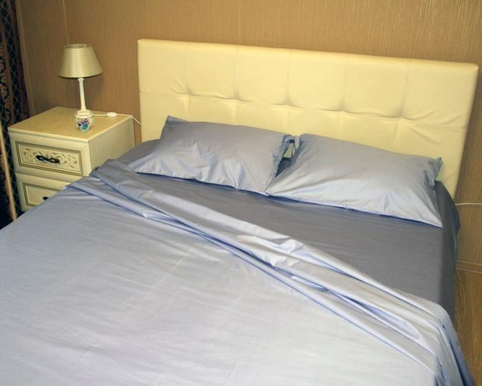 Фото. Приятные мелочи - комплект постельного белья.