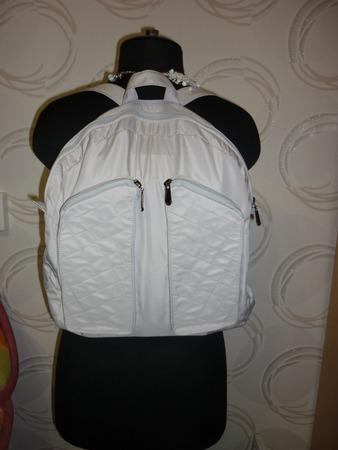 Фото. Рюкзак для дочки.  Автор работы - Слобожанка