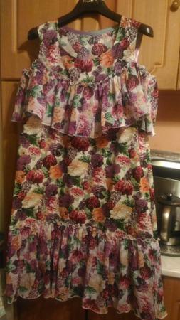 Фото. Платье.  Автор работы - Floretta