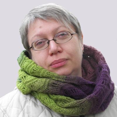 Катерина (Katunja)