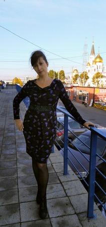 Фото. Платье. Автор работы - Juki 63