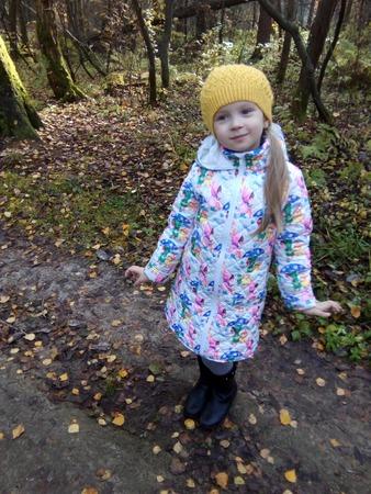 Фото. Пальто на осень в школу. Автор работы - Аника-М