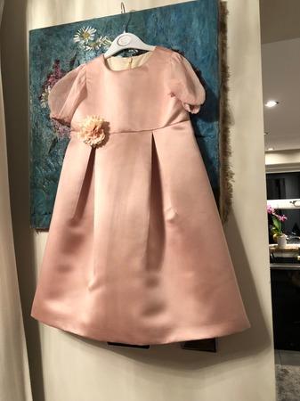 Фото. Нарядное платье. Автор работы - Isima