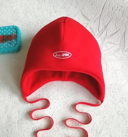 Фото. Красная шапочка для внучки.  Автор работы - Lyudmila_So