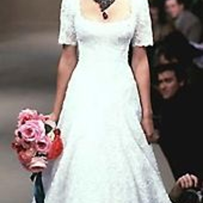 Haute Couture, 1998