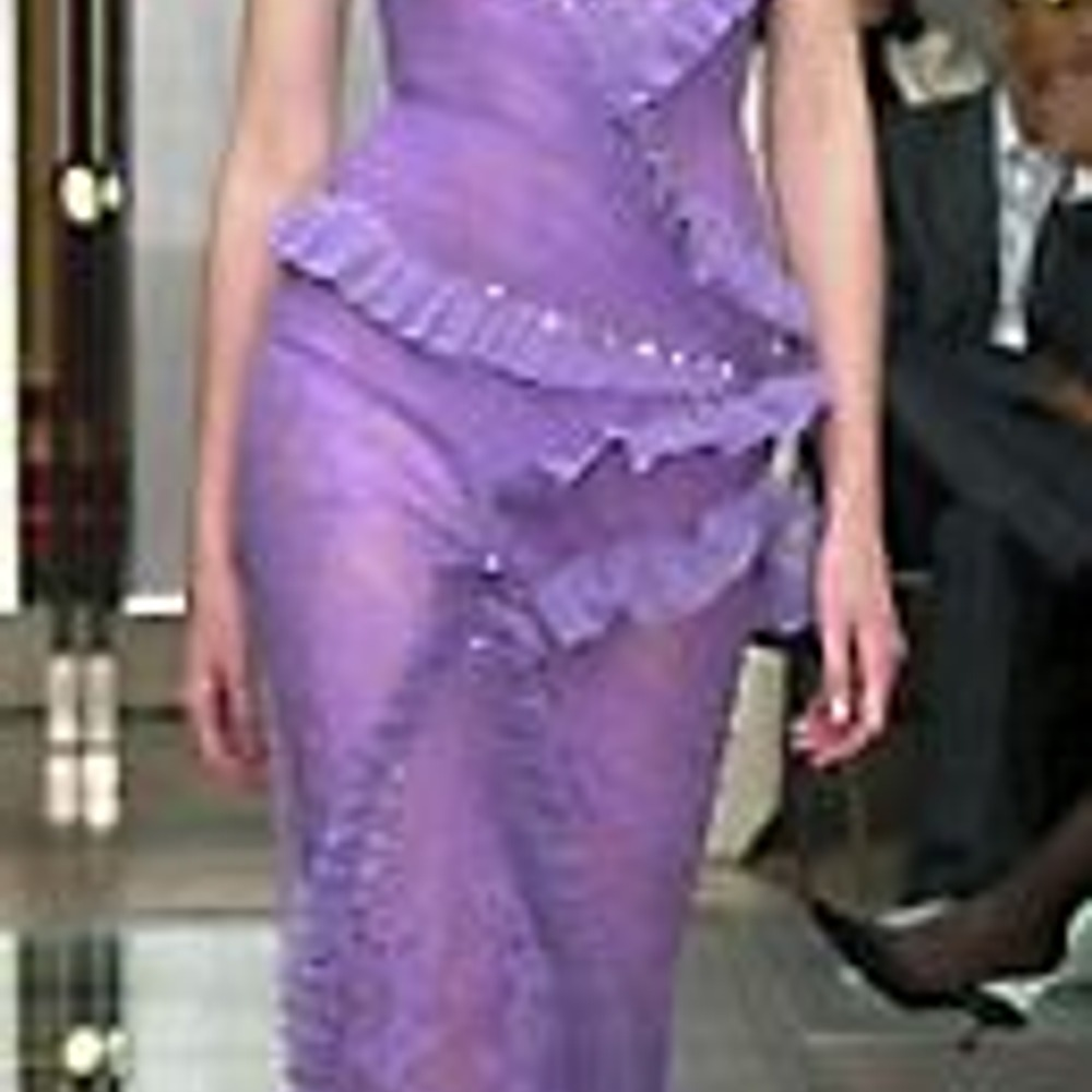 Haute Couture, 2000