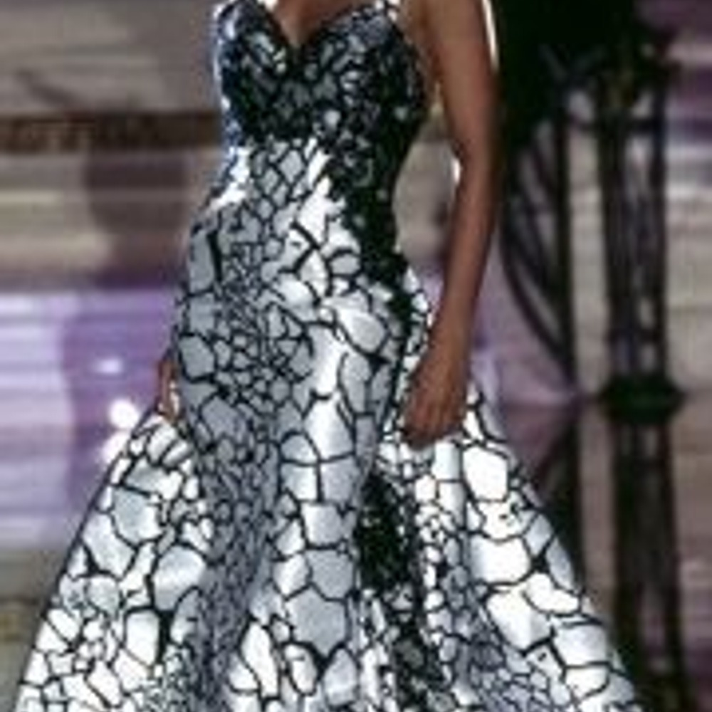 Haute Couture, 1996