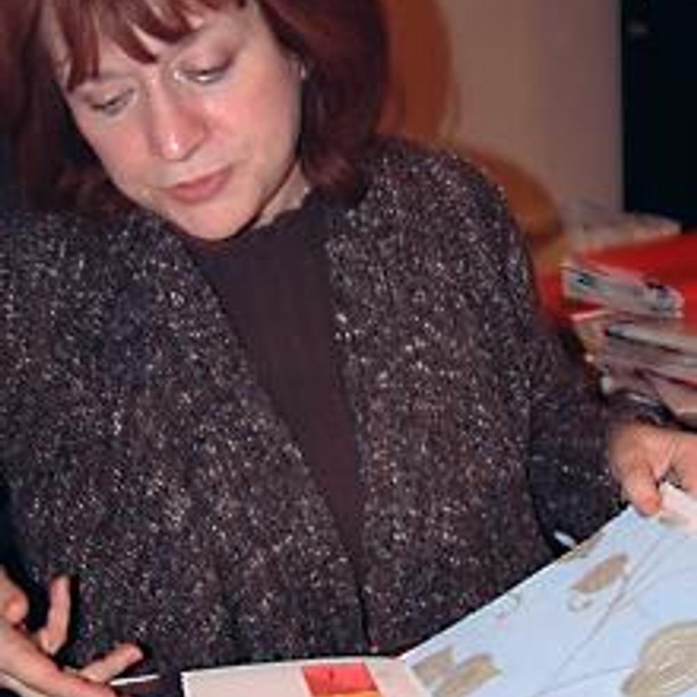 Лидия Соселия, дизайнер