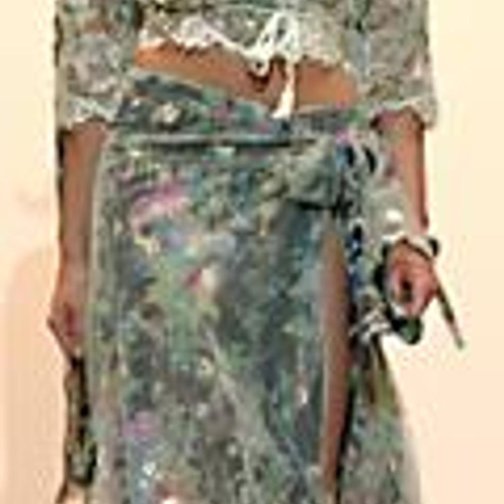 Неделя моды в Москве, осень-зима 2003/2004