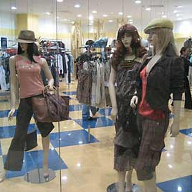 917b6fb2d2ec Создатель моды обязан сказать вам – Вы что, вообще? Как вы одеты? Это ж  шесть месяцев назад я вам предлагал! Но щас-то это барахло!!!