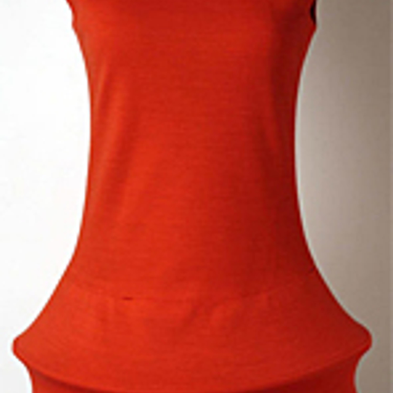 Фото 17. Платье. 1972 г.