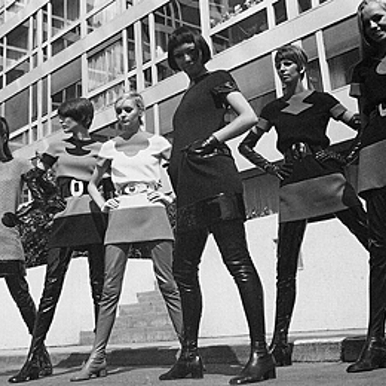 Фото 9. Коллекция 1968 г.