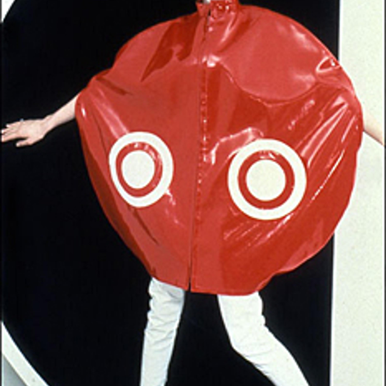Фото 13. Платье. Винил. 1969 г.