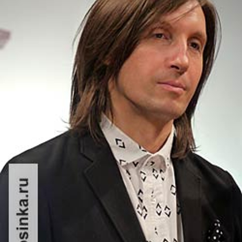 Сергей Сысоев, дизайнер