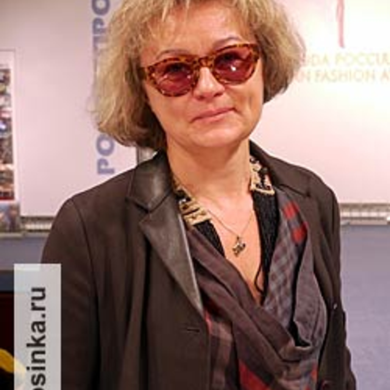 Людмила Мезенцева, дизайнер