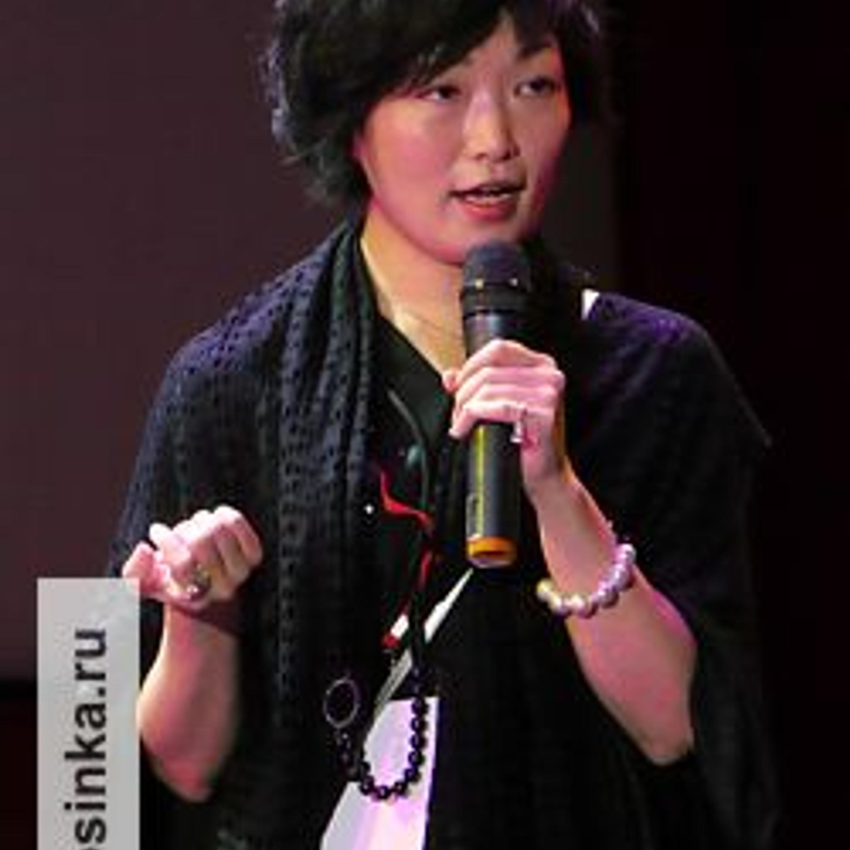 Томоко Тагава, дизайнер одежды (Япония)