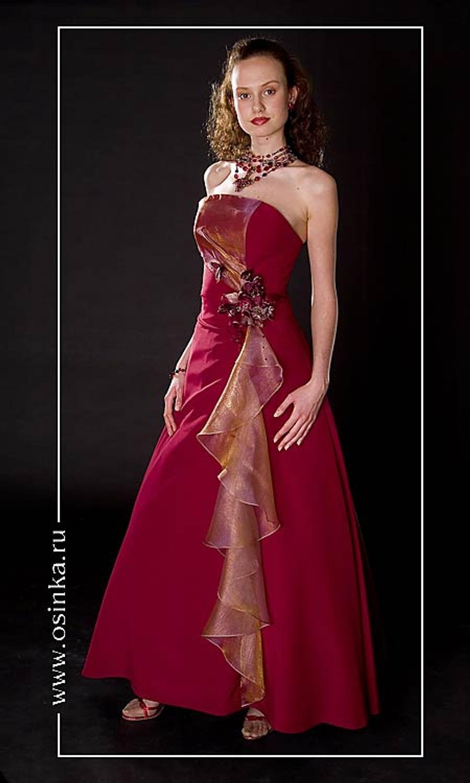 Осинка выкройки платьев для полных фото 276