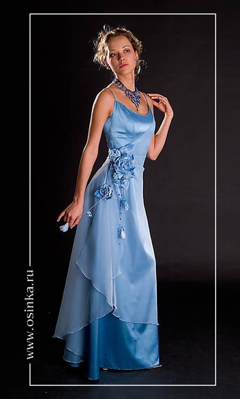 Осинка выкройки платьев для полных фото 759