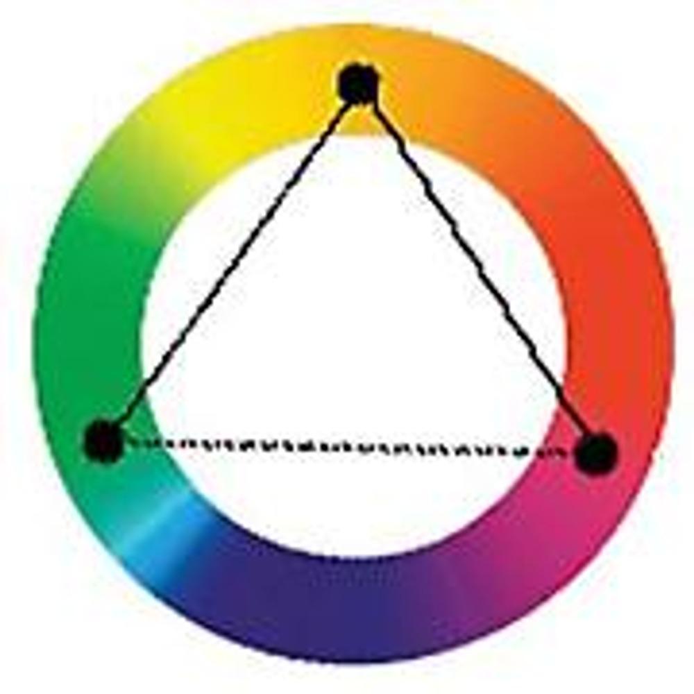 1. Гармония равностороннего треугольника