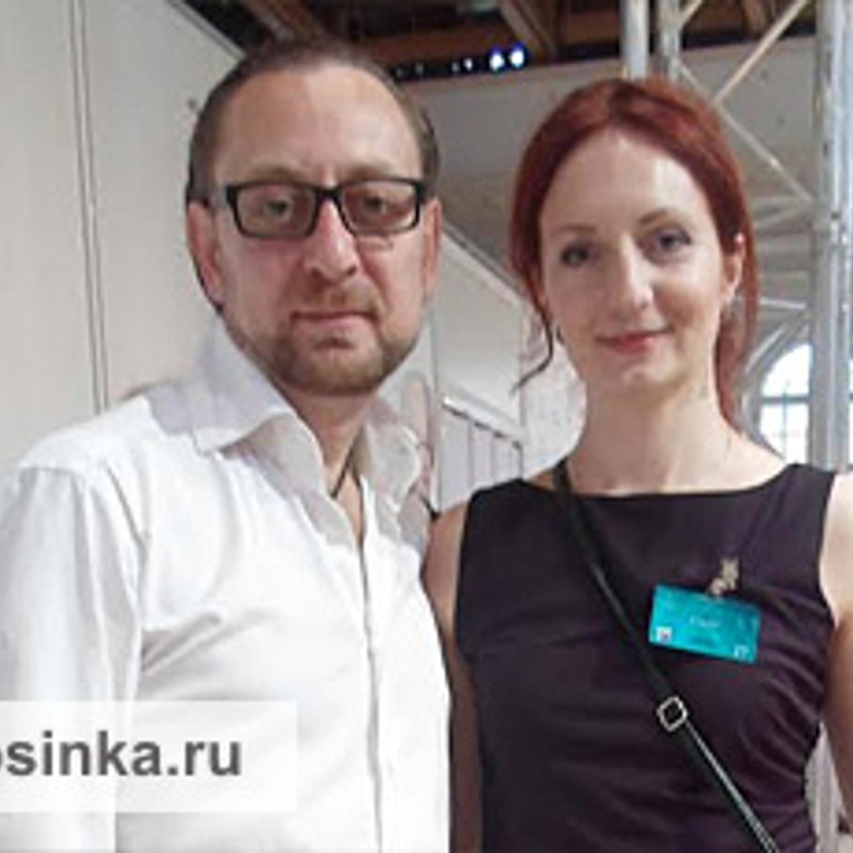 Надежда Варнакова на конкурсе DHL.