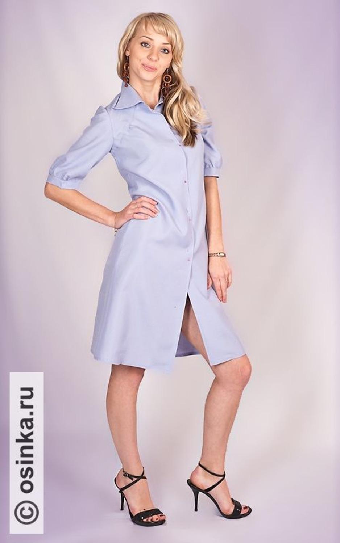 Осинка выкройки платьев для полных фото 531