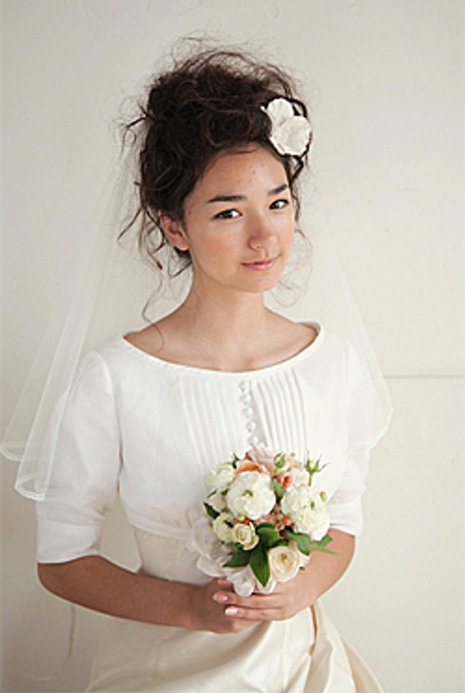 Фото. Свадебное платье. Из коллекции Luce Classica.