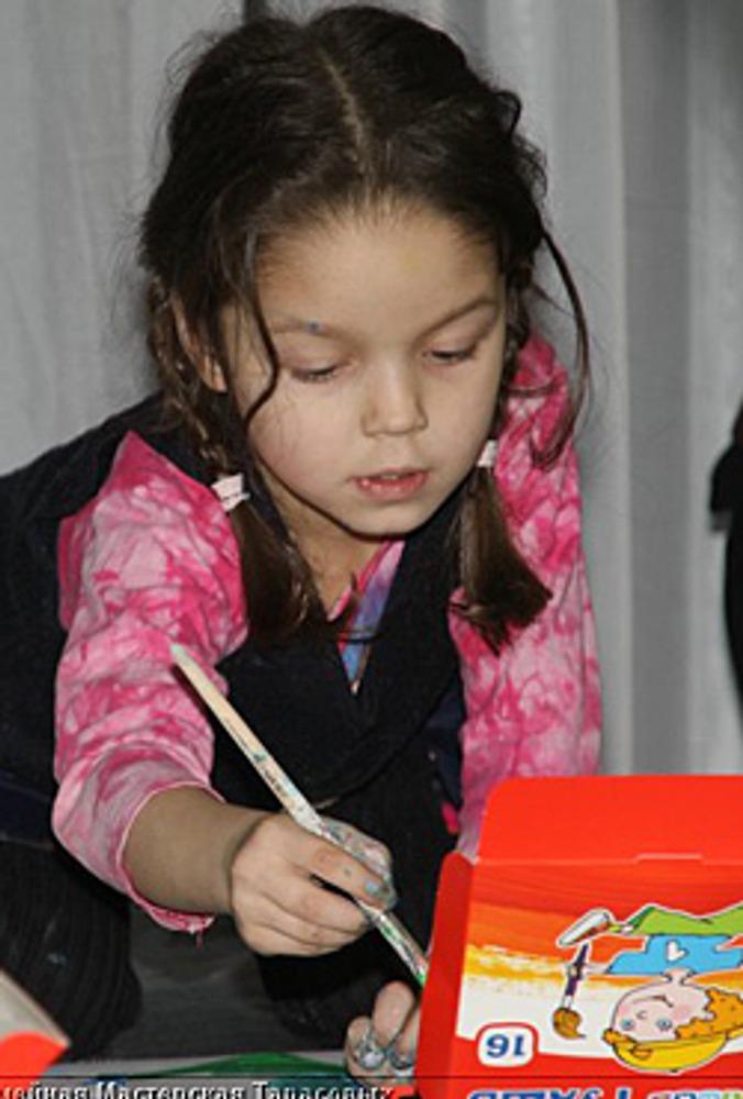 Фото: Рисовать мы умеем все без исключения. С детства. Нужно ли это умение дальше развивать? Или творчество сродни ветрянке - переболеется и забудется?