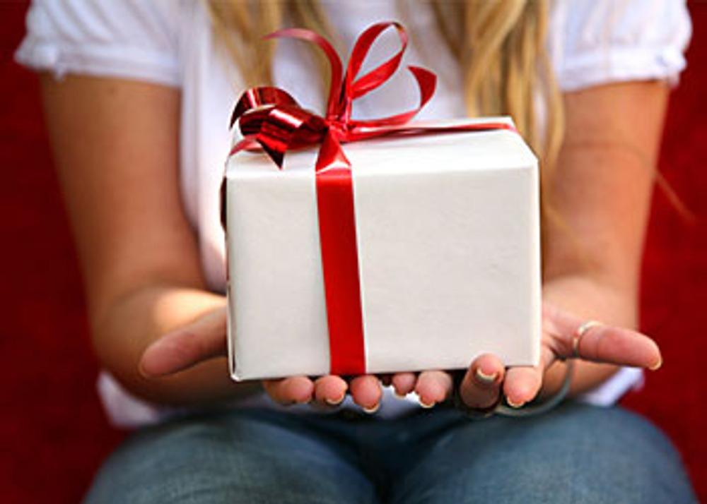 Фото: Что подарить мужчинам: идеи праздничных подарков