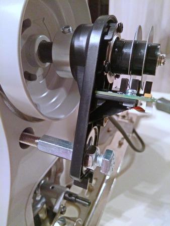 Промышленные швейные машины - часть десятая