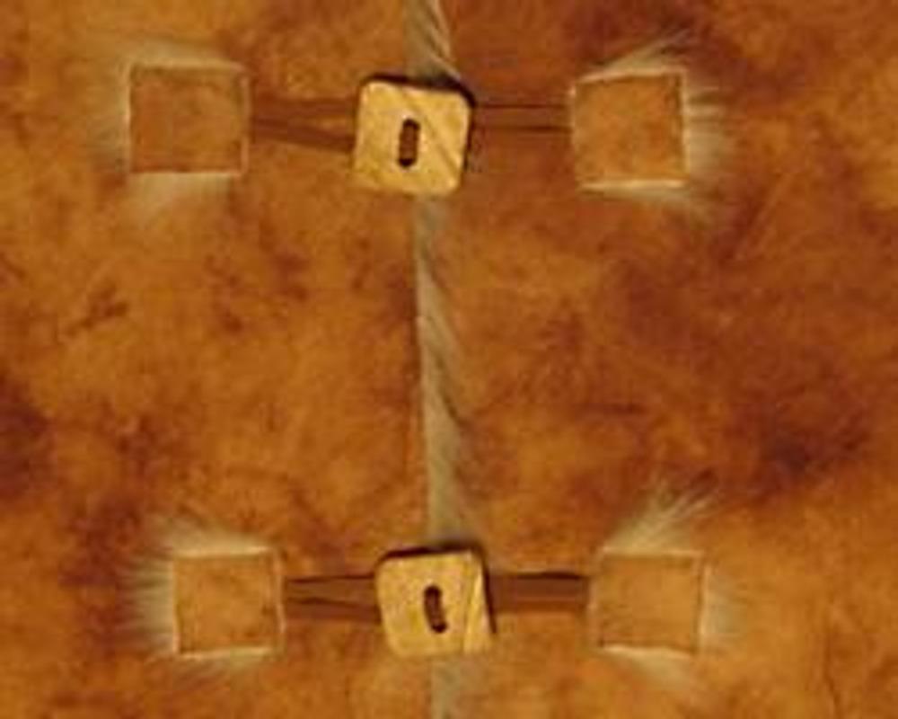 Фото 11. Застежки-клевант можно сделать самостоятельно